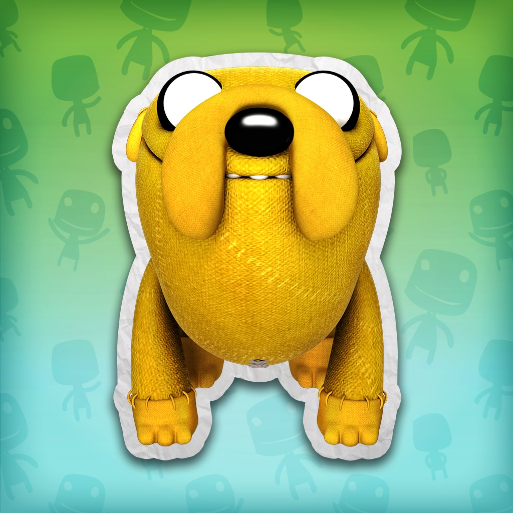 LittleBigPlanet™ 3 Adventure Time: Jake the Dog Costume