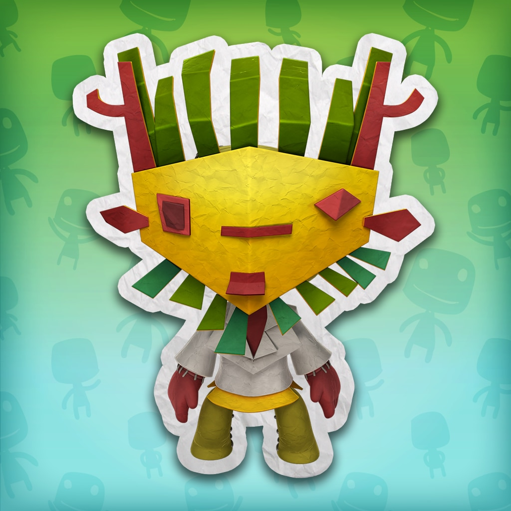 Tenue d'esprit de Tearaway™ Unfolded – LBP™ 3