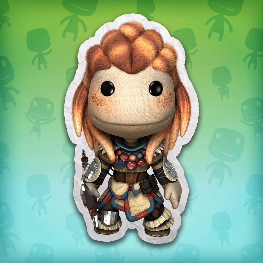 Horizon Zero Dawn Aloy Costume – LittleBigPlanet 3