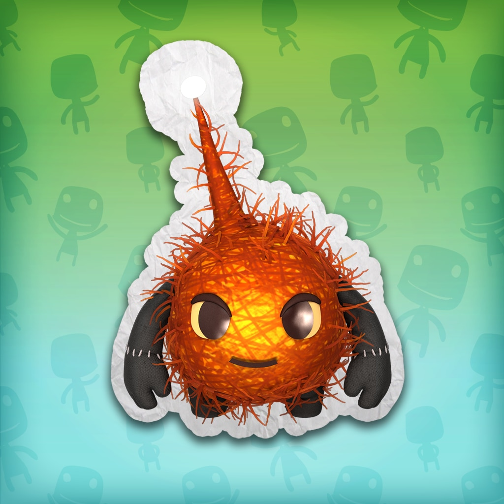 Dreams™ The Imp Costume – LBP™ 3