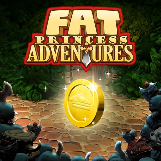 Fat Princess™ Adventures - Pack AU! Yeah – 10-hour Booster