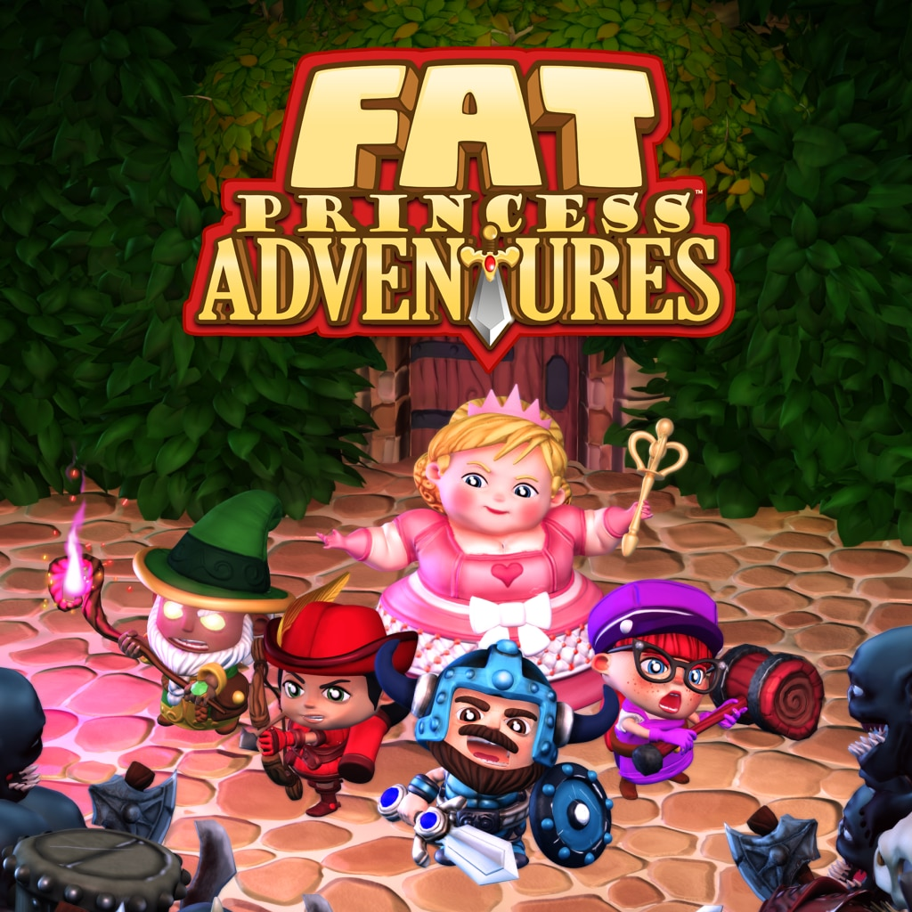 Fat Princess™ Adventures