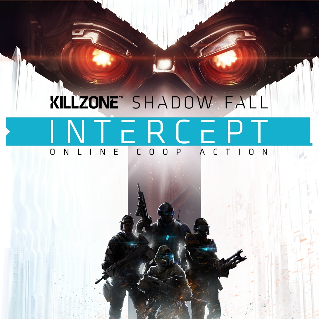KILLZONE™ SHADOW FALL Intercept Online Co-op Mode (لعبة مستقلة ب
