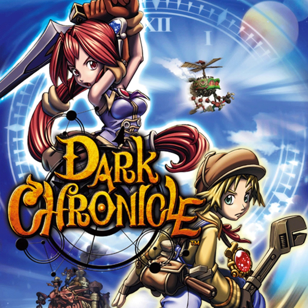 Dark Chronicle™