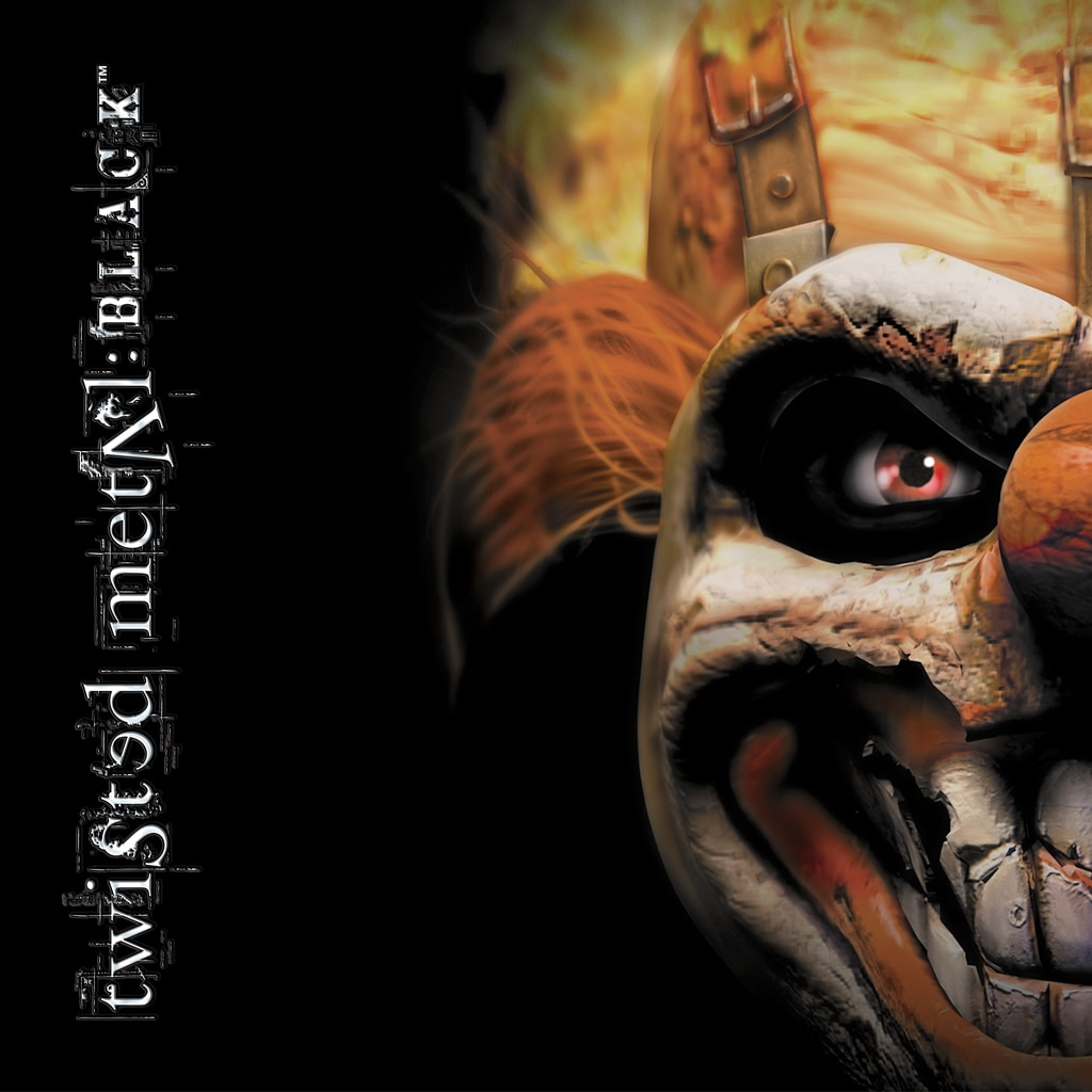 Twisted Metal: Black™