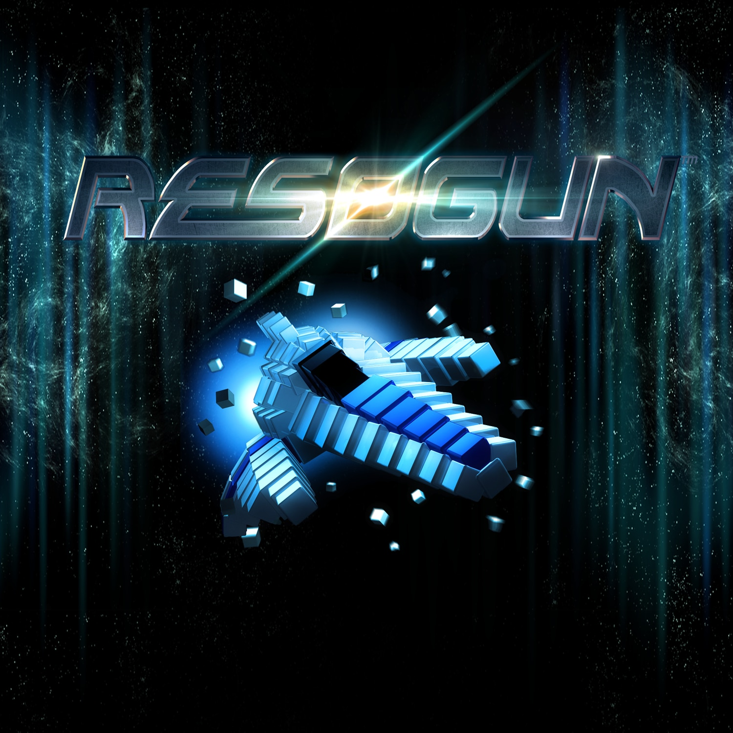 Colonna sonora originale di RESOGUN™