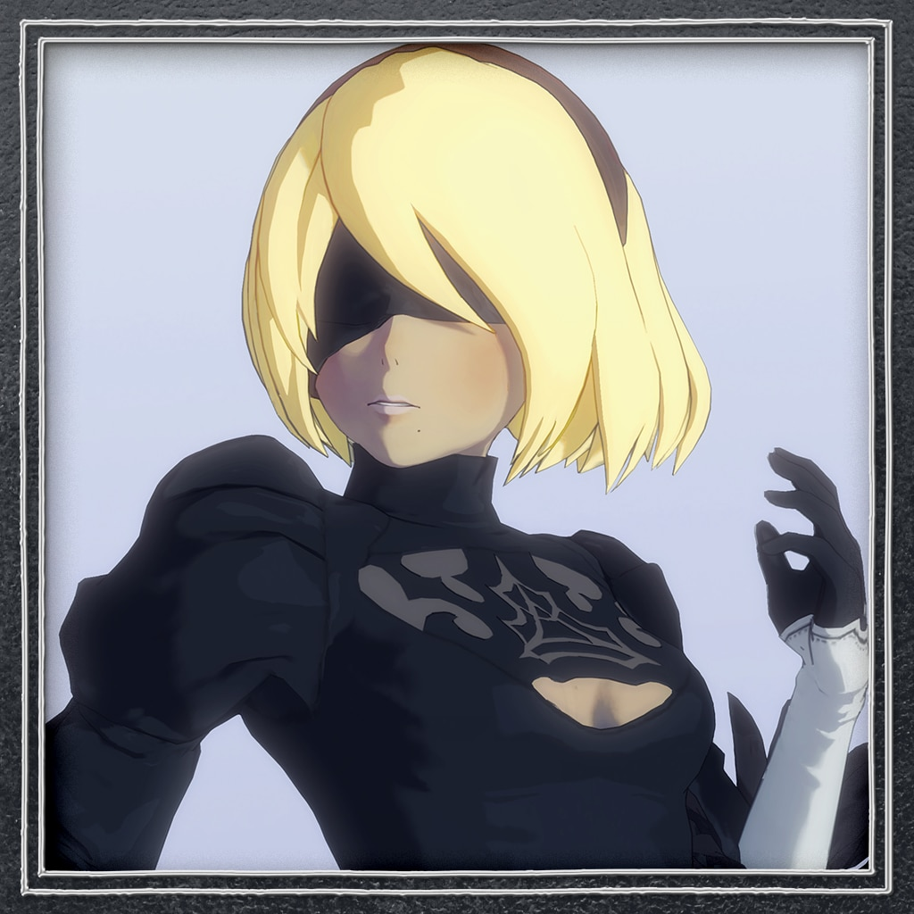 Gravity Rush™ 2 – NieR: Automata Collaboration Pack