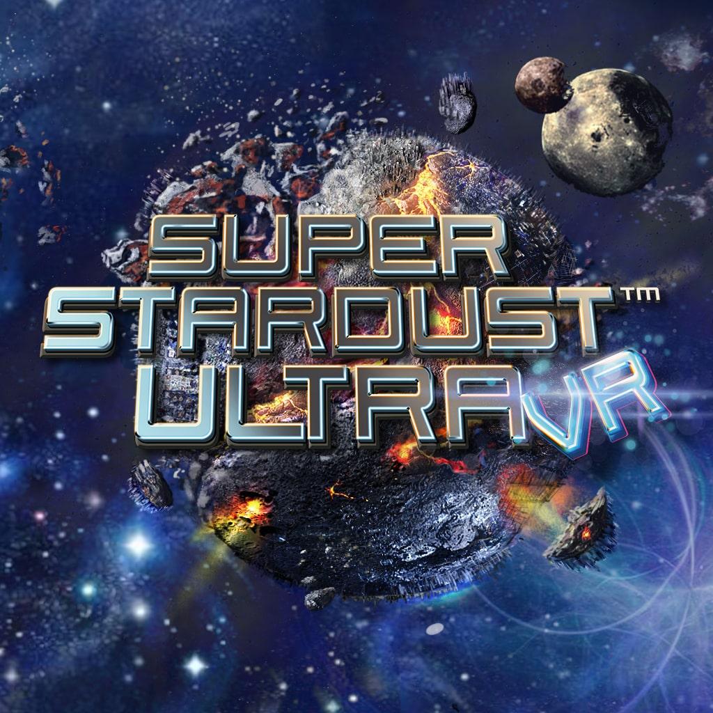 Super Stardust™ Ultra VR