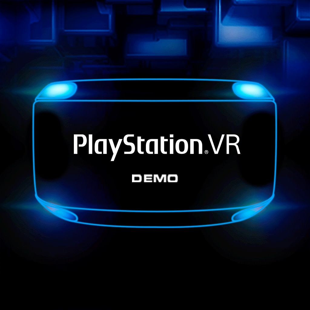 PlayStation®VR Demo