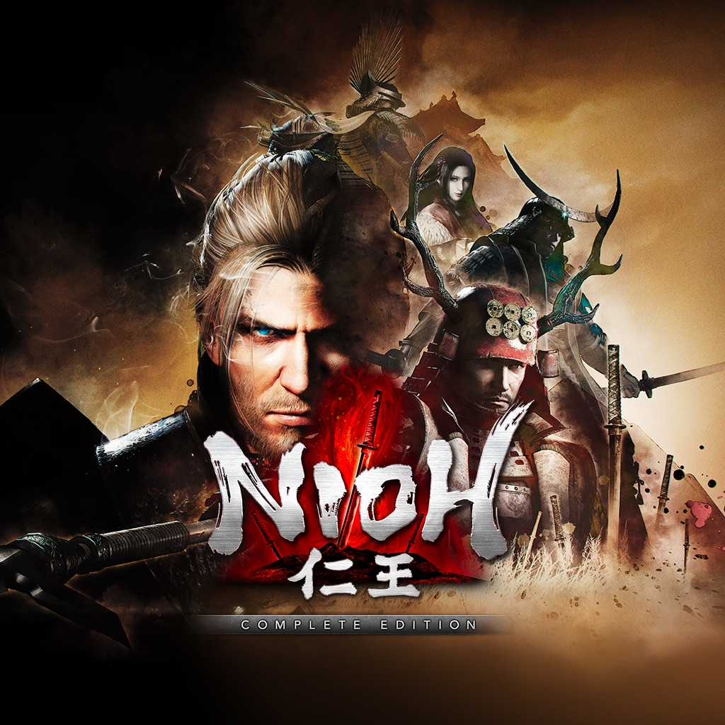 Nioh – Complete Edition