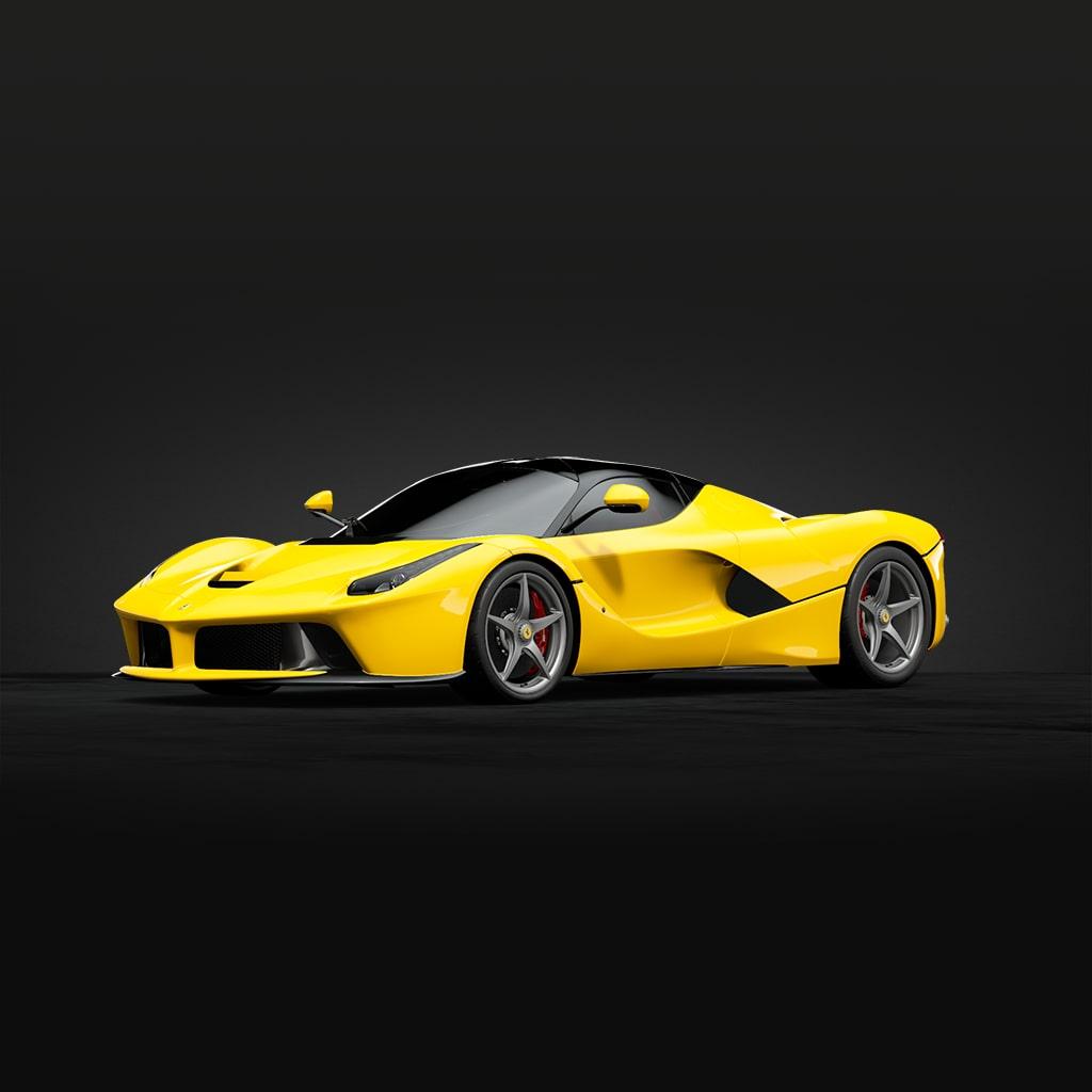 Ferrari LaFerrari '13