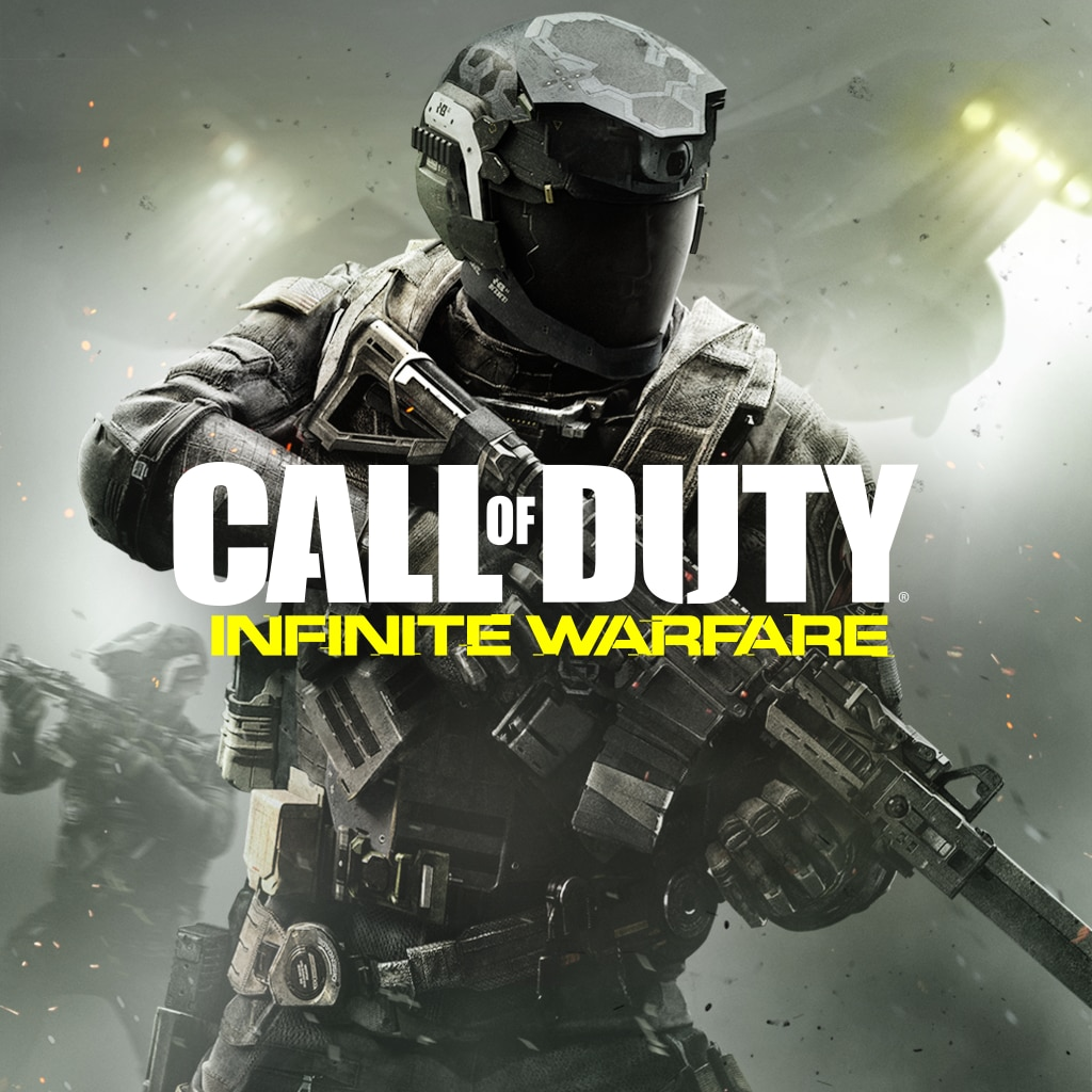 Call of Duty®: Infinite Warfare (Chinese/Korean Ver.)
