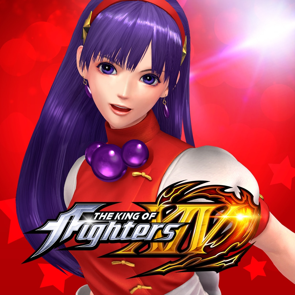 "KOF XIV: Costume ""ATHENA (KOF '98 ver.)"" (English Ver.)"
