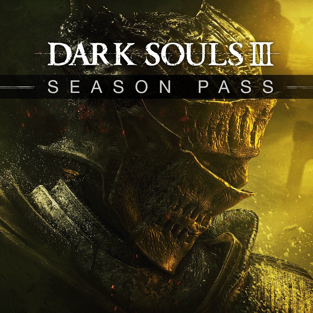 DARK SOULS™ III - Season Pass (English/Chinese/Korean Ver.)