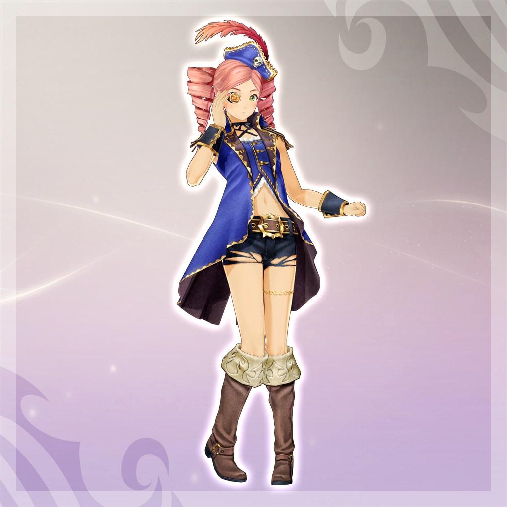 【海盜風格服裝】艾蕾諾亞 (中文版)