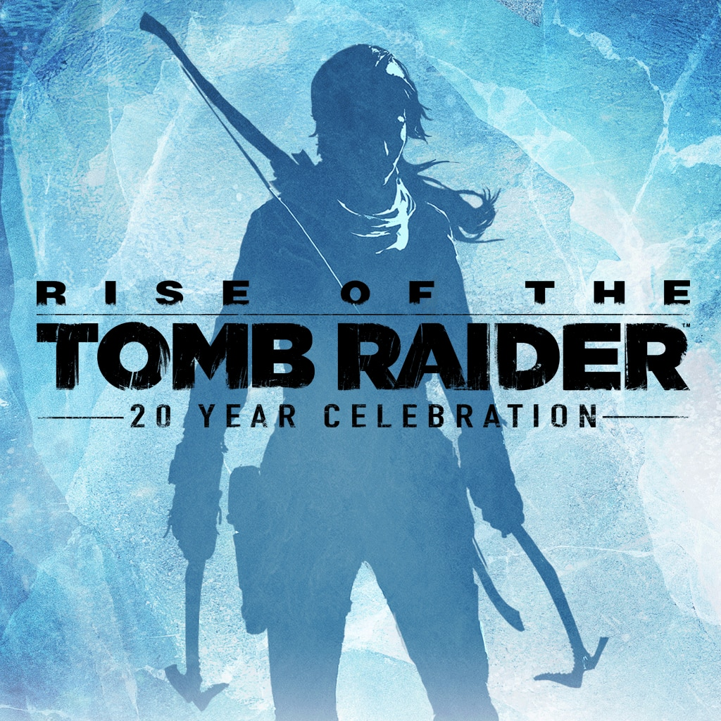 Rise of the Tomb Raider: 20 Year Celebration (中韓文版)