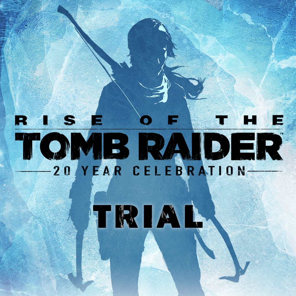 Rise of the Tomb Raider: 20 Year Celebration Trial (中韓文版)