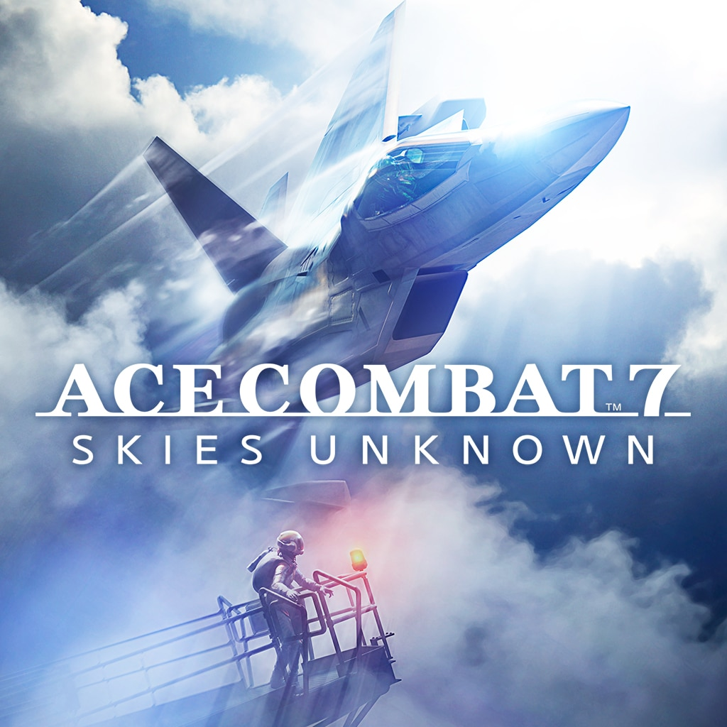 ACE COMBAT™ 7: SKIES UNKNOWN (中韓文版)