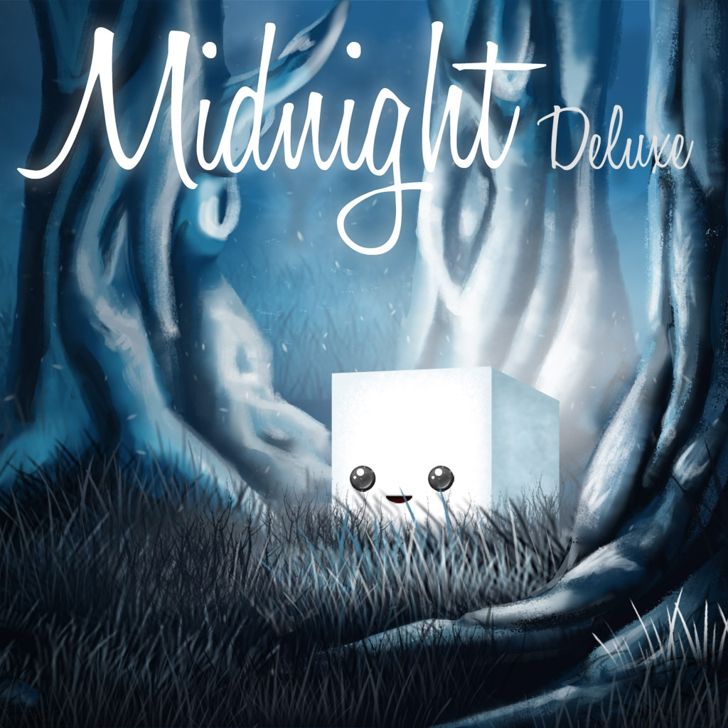 Midnight Deluxe (English/Chinese Ver.)