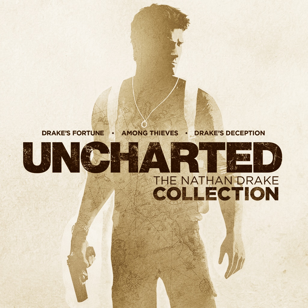 UNCHARTED: The Nathan Drake Collection™ 체험판 (한국어판)