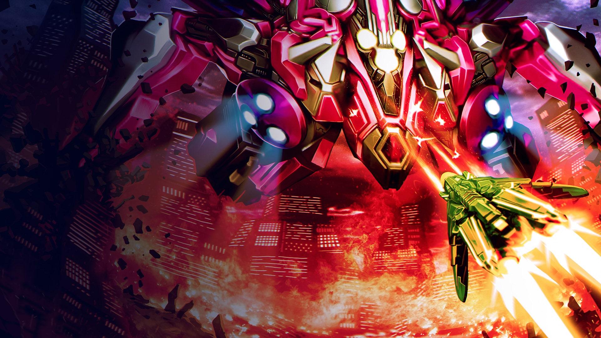 Fast Striker (English Ver.)