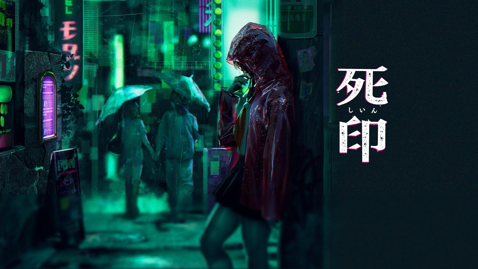 死印(PS4®)