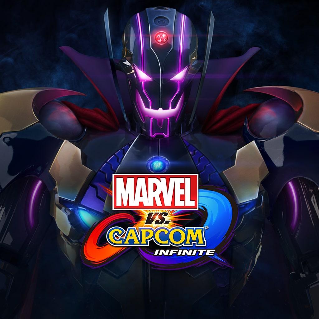 Marvel vs. Capcom: Infinite - Deluxe Edition(incl. Thai) (English/Chinese/Korean/Japanese Ver.)