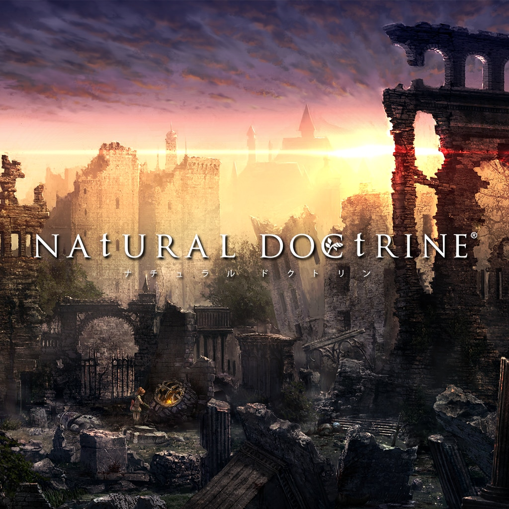 NAtURAL DOCtRINE (PS4™)