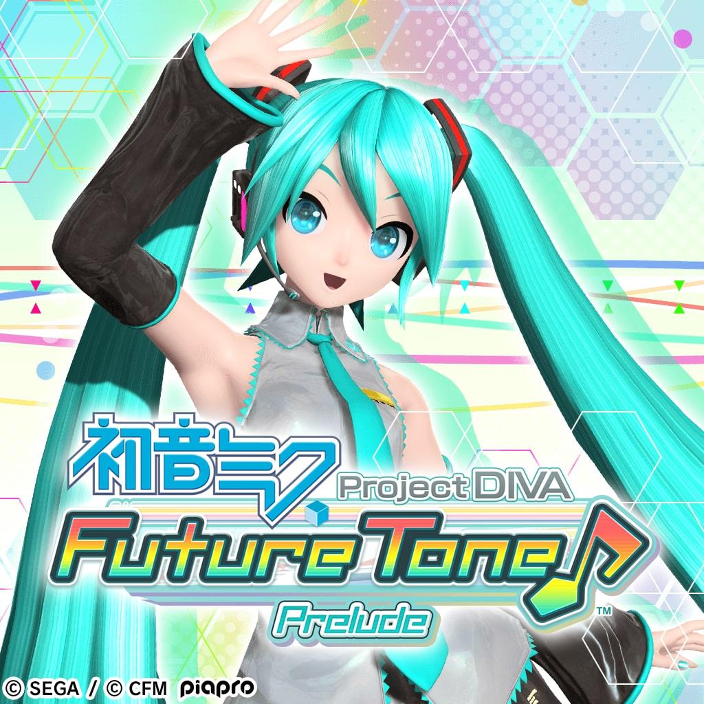 初音ミク Project DIVA Future Tone Prelude