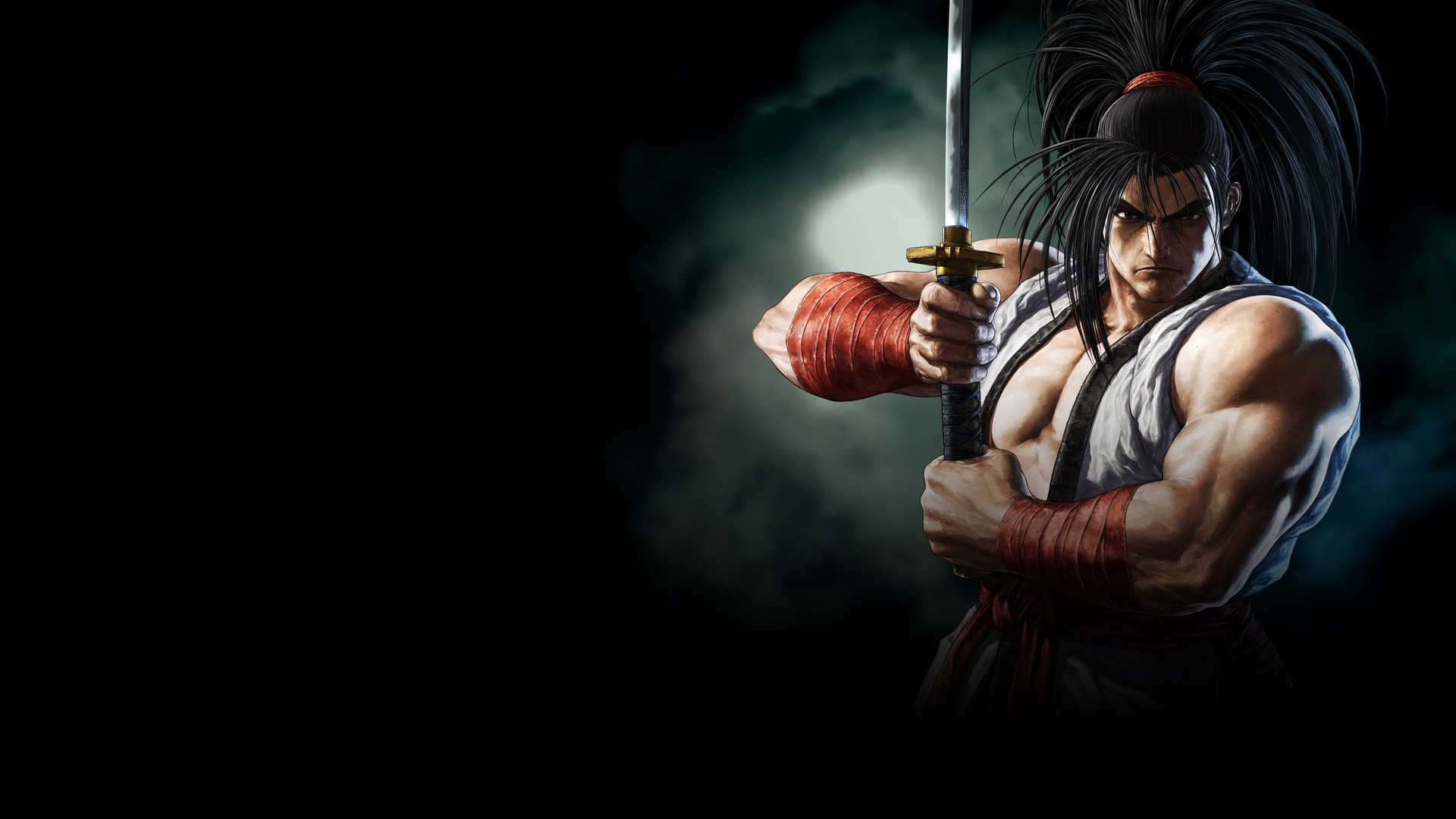 SAMURAI SHODOWN DELUXE PACK (English/Chinese/Japanese Ver.)