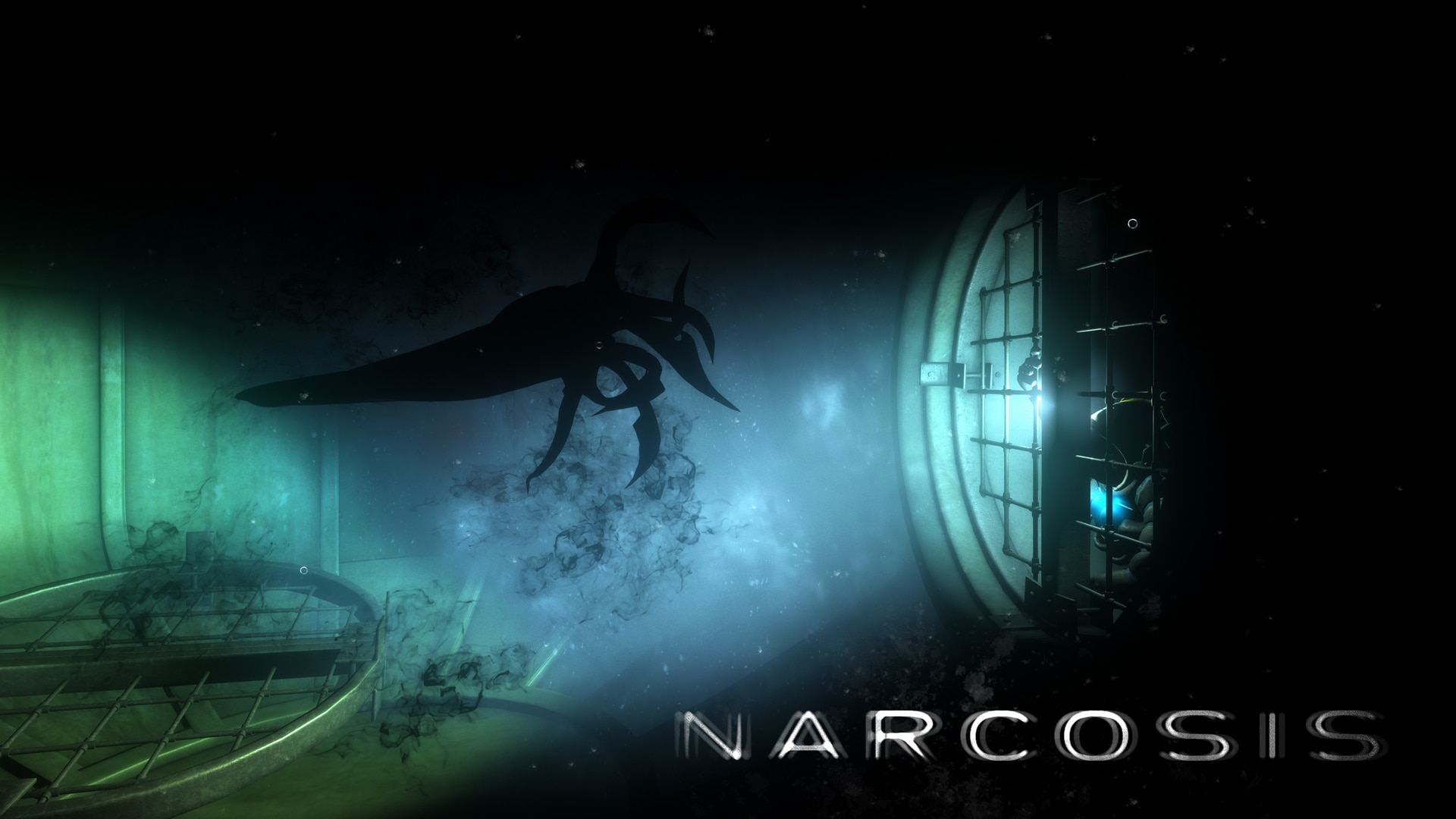 Narcosis (English/Chinese/Japanese Ver.)