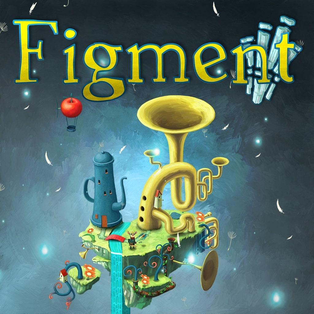 Figment(フィグメント)テーマセット