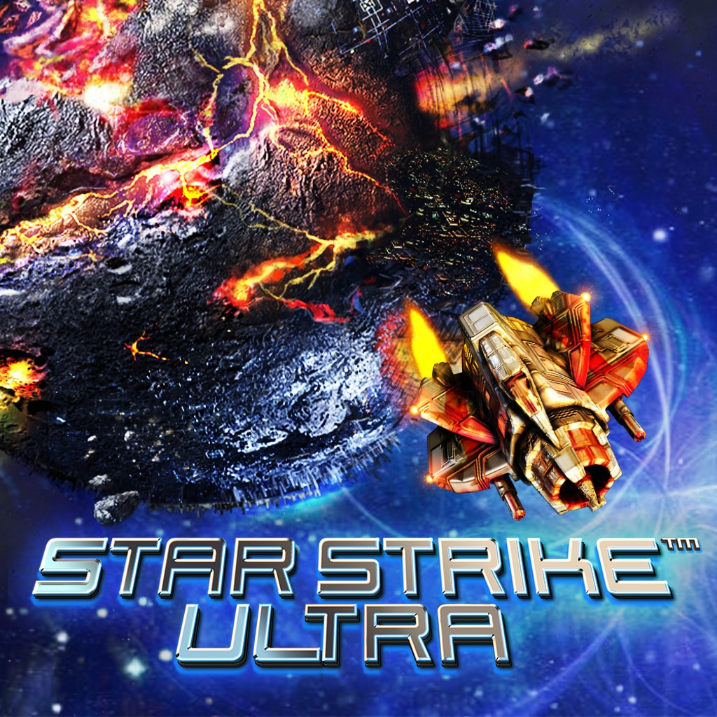 STAR STRIKE™ ULTRA