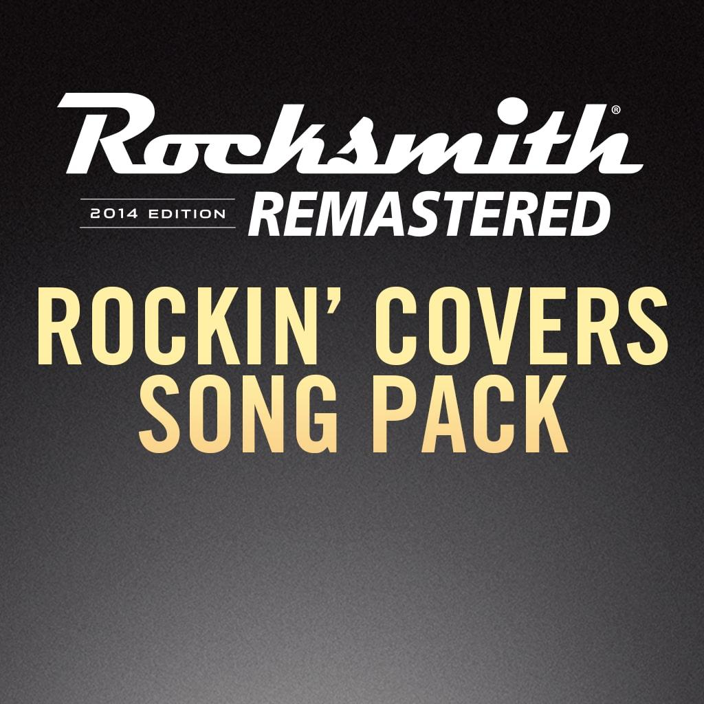 Rocksmith® 2014 - Canciones Rockin' Covers
