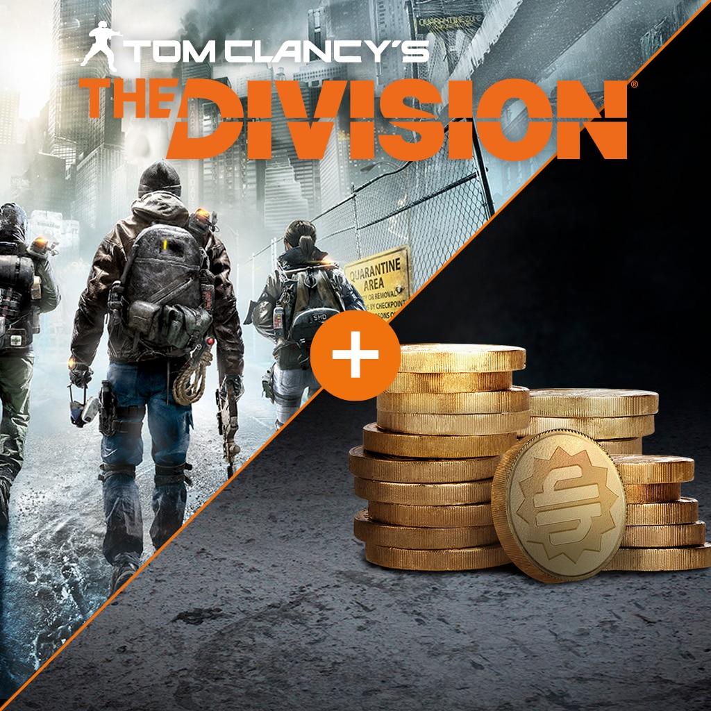 Tom Clancy's The Division® Premium Credits Edition