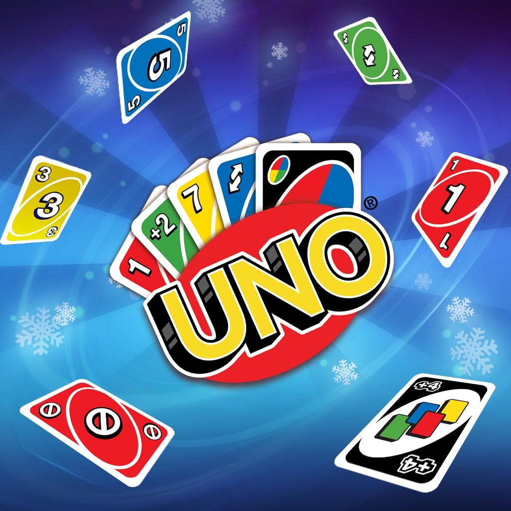 UNO® Winter Theme DLC