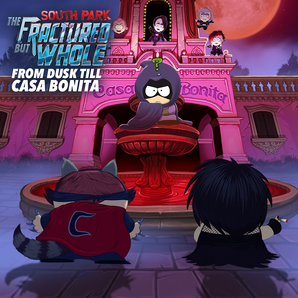 South Park™The Fractured but Whole™ From Dusk Till Casa Bonita