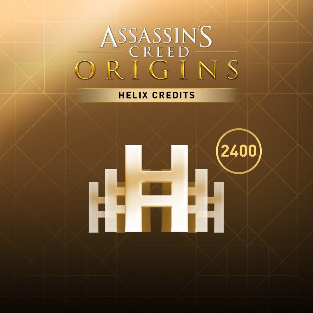Assassin's Creed® Origins - Medium Helix Credits Pack