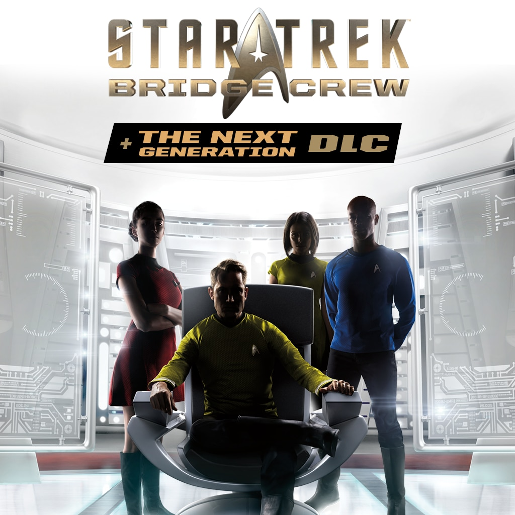 Star Trek™: Bridge Crew The Next Generation Bundle