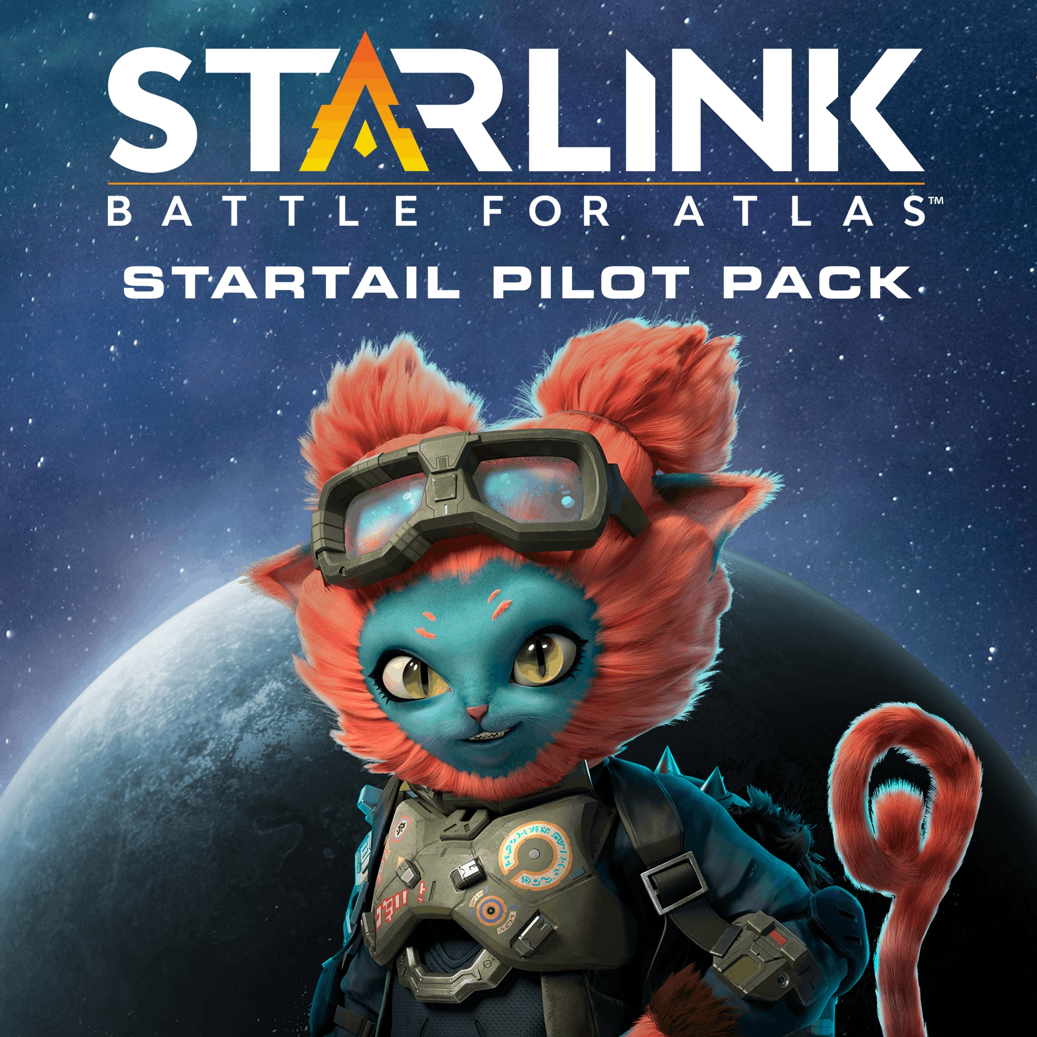 Starlink: Battle for Atlas Digital Startail Pilot Pack