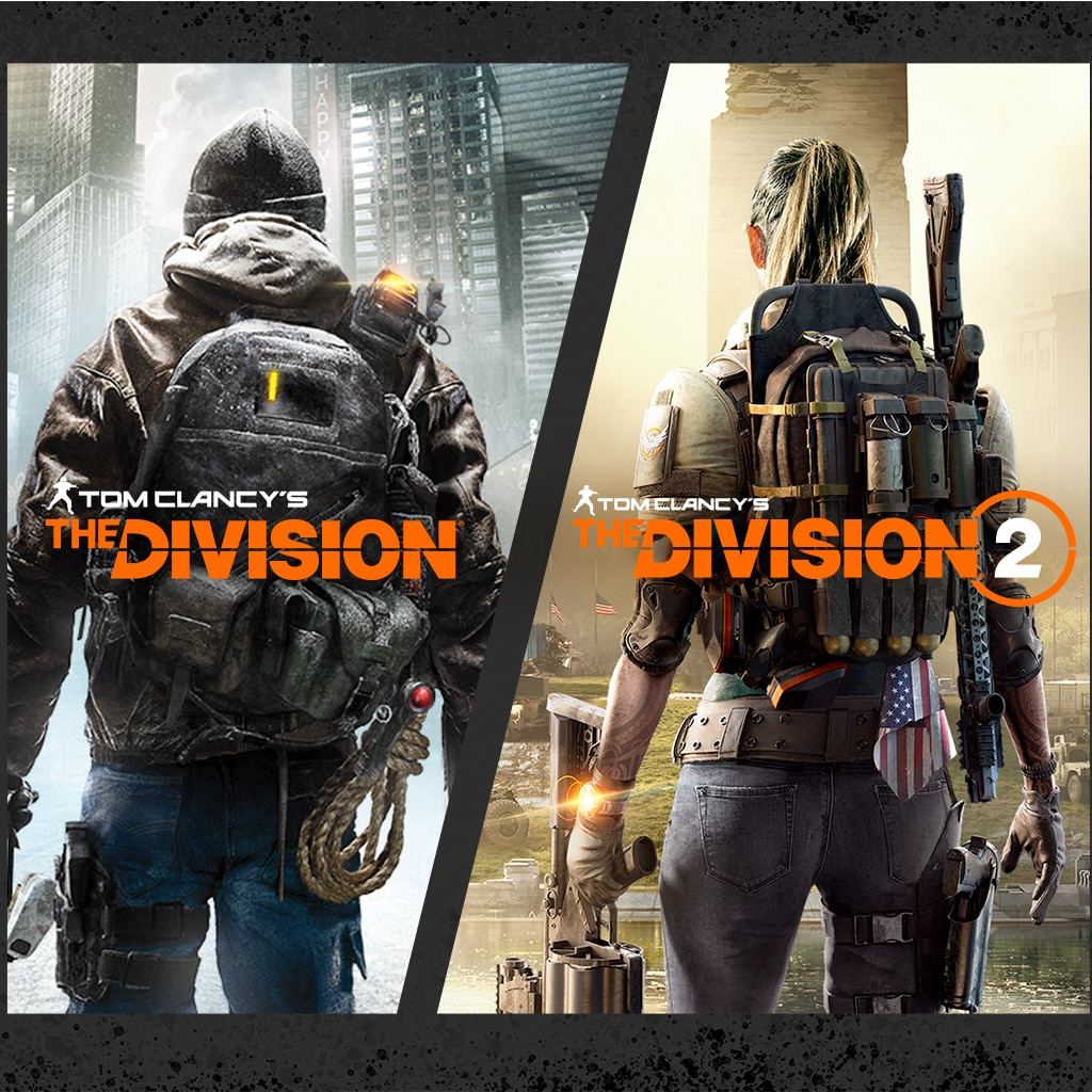 Tom Clancy's The Division® Franchise Bundle