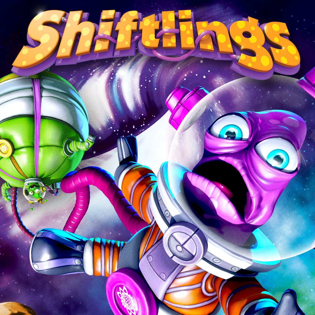 Demo do Shiftlings