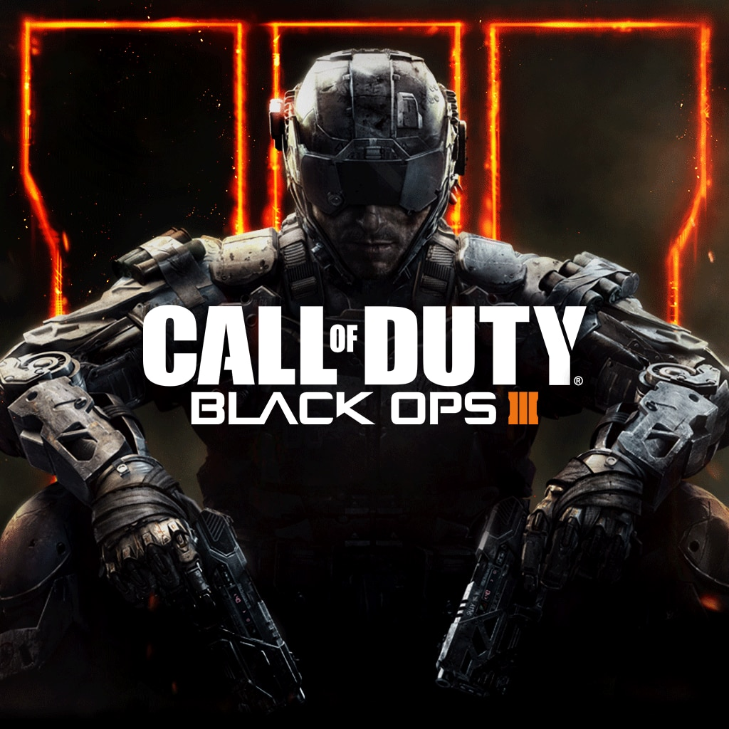 Call of Duty®: Black Ops III (中英文版)