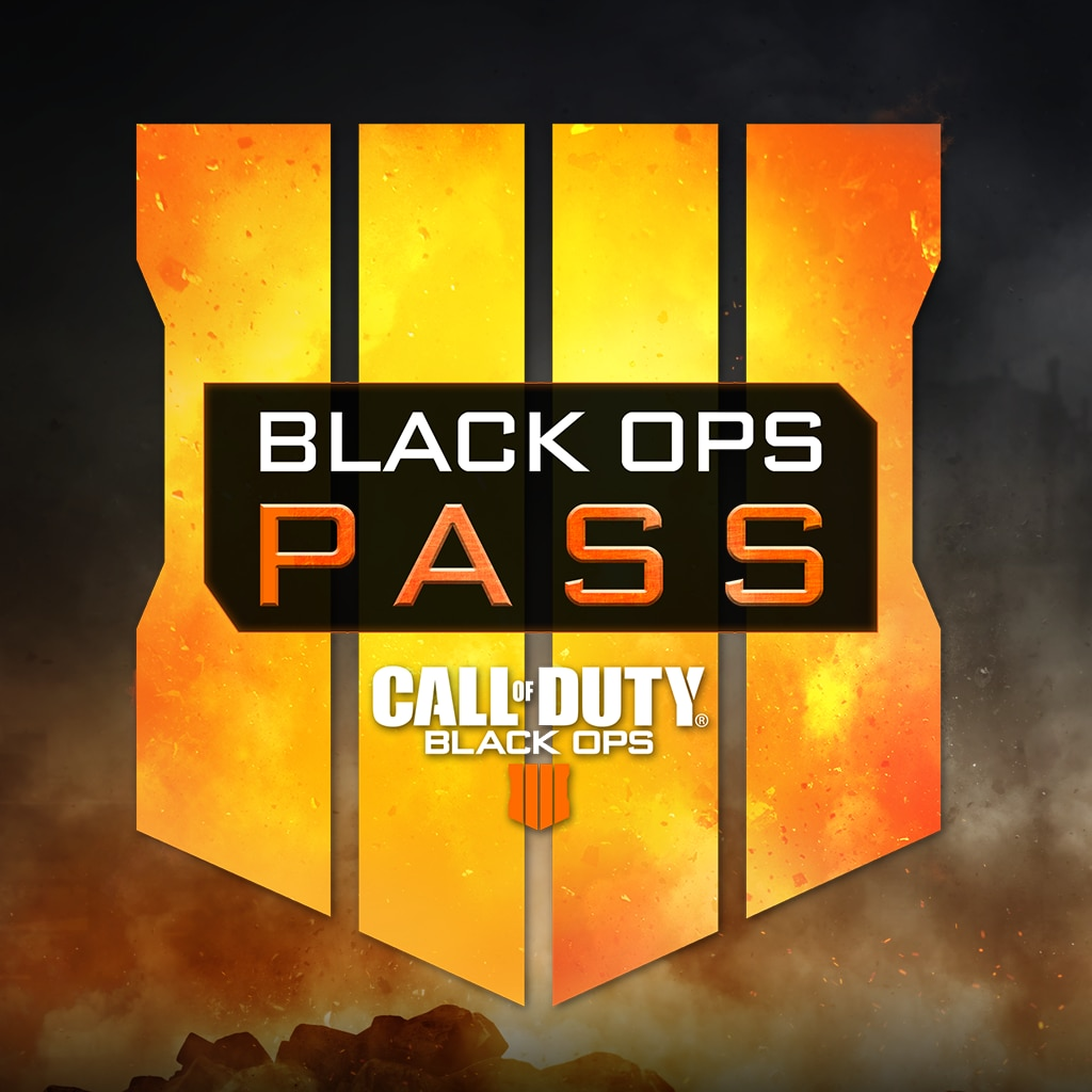 Call of Duty®: Black Ops 4 - Passe Black Ops