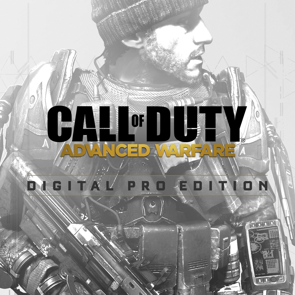Call of Duty®: Advanced Warfare - Digital Pro Edition