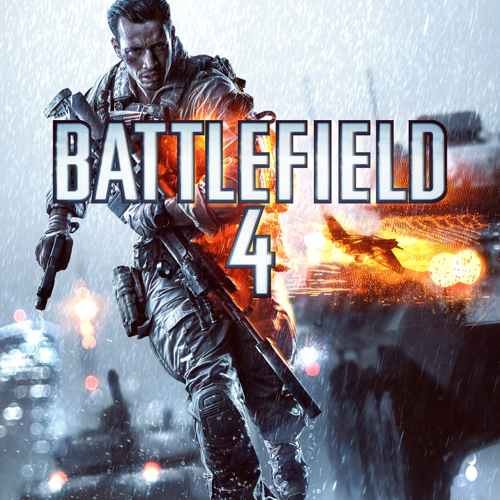 Battlefield 4™ full game (English Ver.)