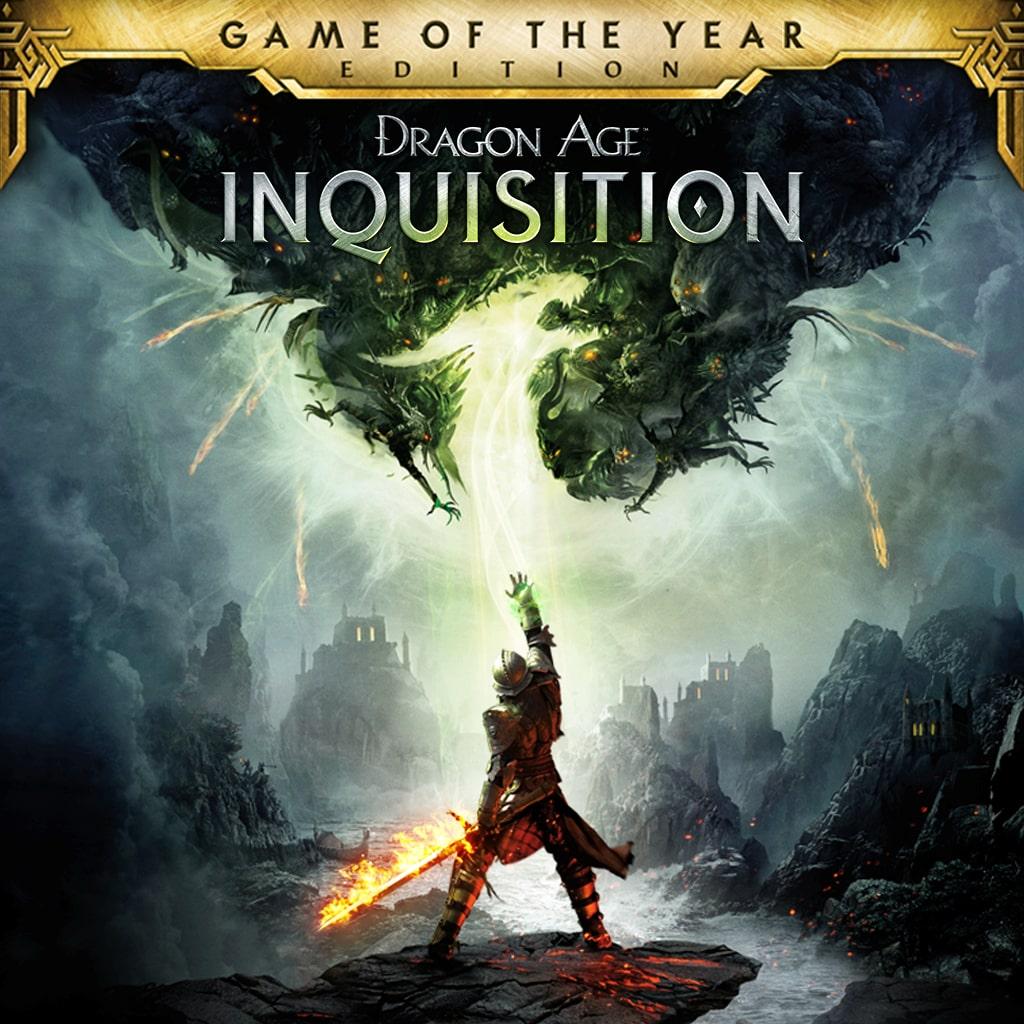 Dragon Age™ : Inquisition - édition Jeu de l'année