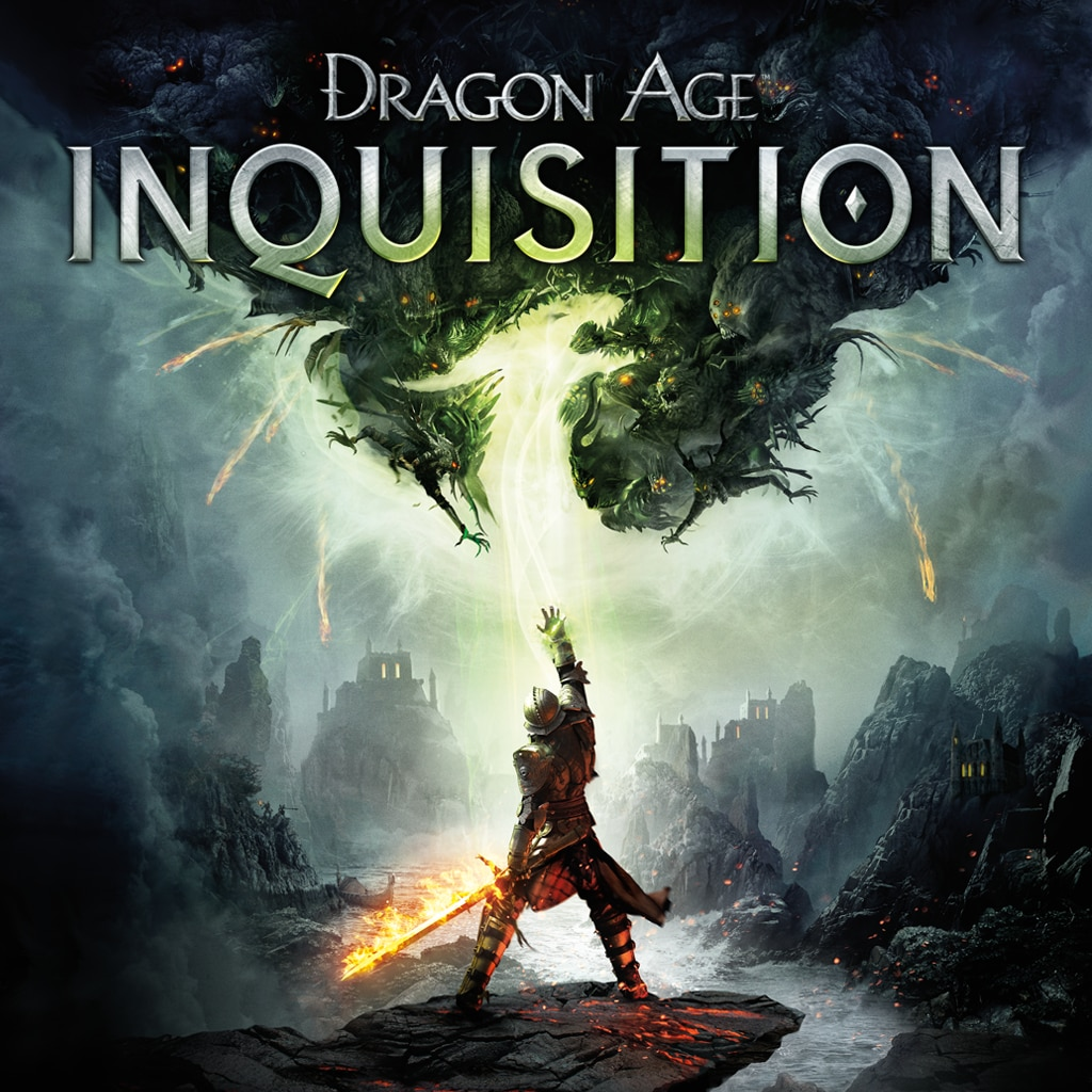 Dragon Age™: Inquisition (English Ver.)