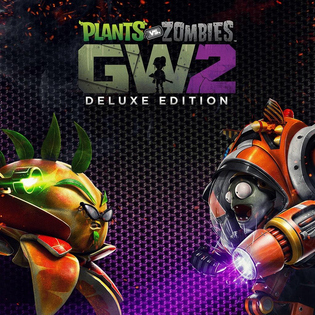 Plants vs. Zombies™ Garden Warfare 2: デラックス エディション (英語版)