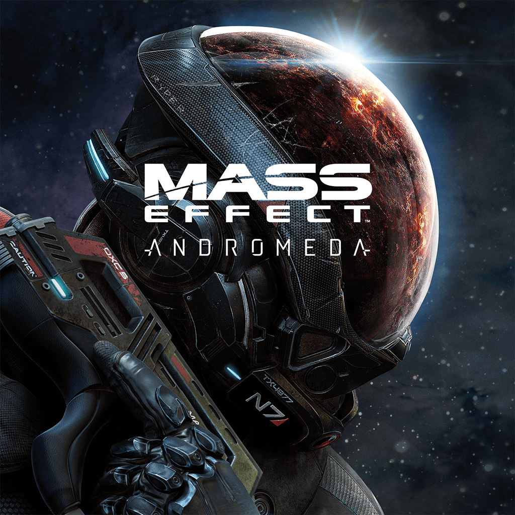 《Mass Effect™: Andromeda》 (英文版)